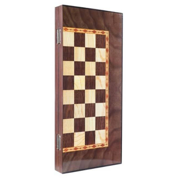 تخته شطرنج مدل رامسر مدل D-006-1