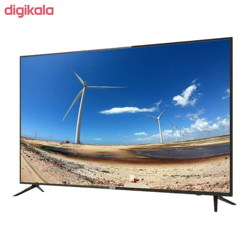 تلویزیون ال ای دی سام الکترونیک مدل  UA50TU6550TH سایز 50 اینچ  main 1 1