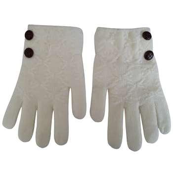 دستکش دخترانه کد 24