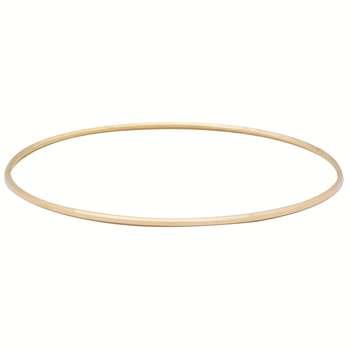 النگو طلا 18 عیار زنانه گالری یار طلا کد AL30-4