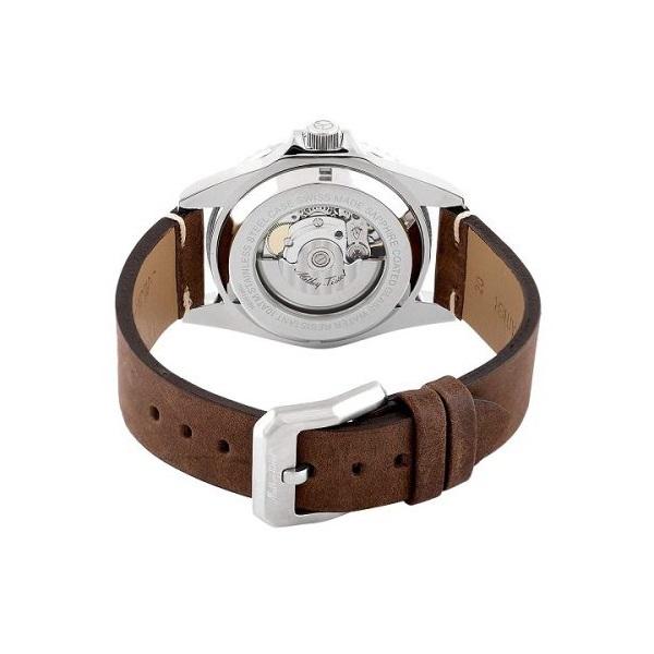 ساعت مچی عقربهای مردانه متی تیسوت مدل H901ATLR