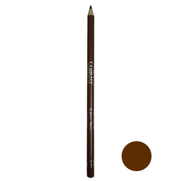 مداد ابرو کالیستا بیوتی شماره 02