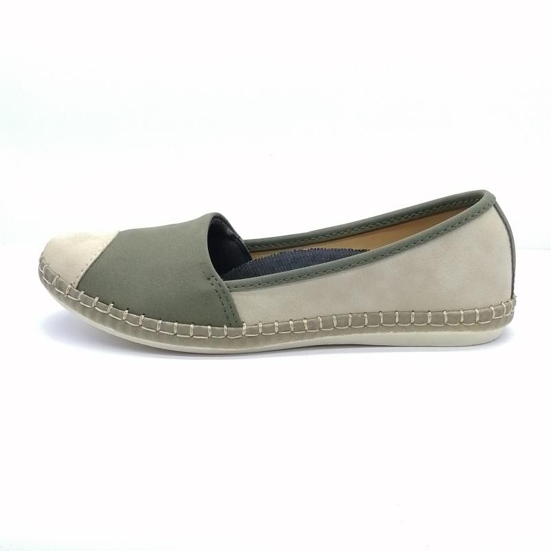 کفش روزمره زنانه مدل کالج 02