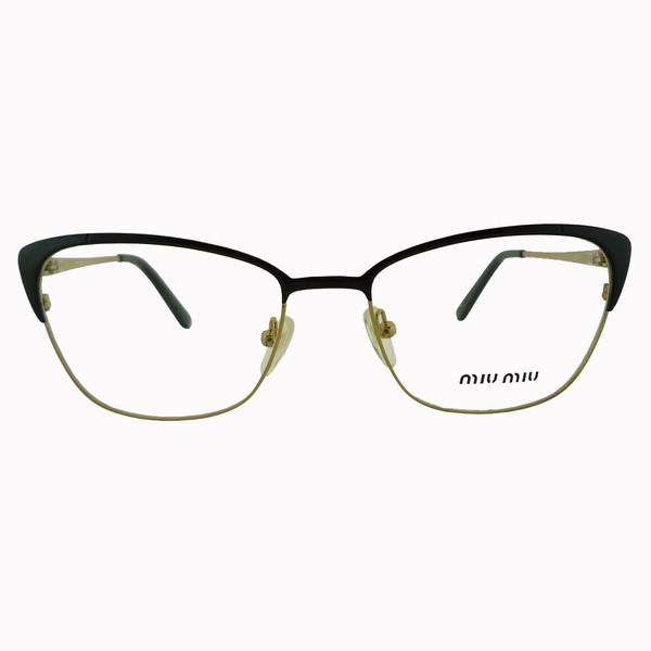 فریم عینک طبی زنانه میو میو مدل 6582C1