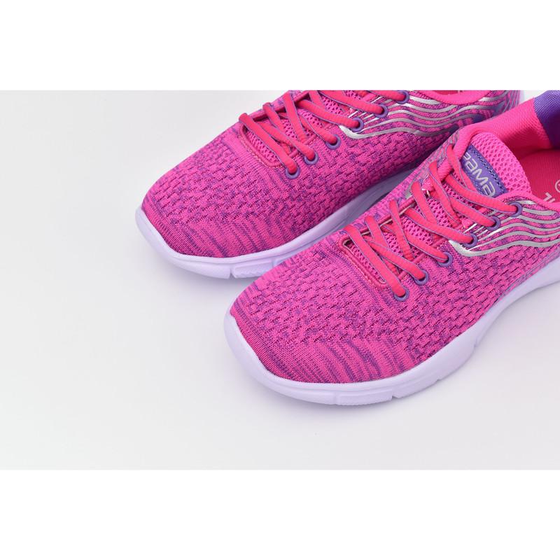 کفش مخصوص پیاده روی زنانه پاما مدل فرازپا کد G1005