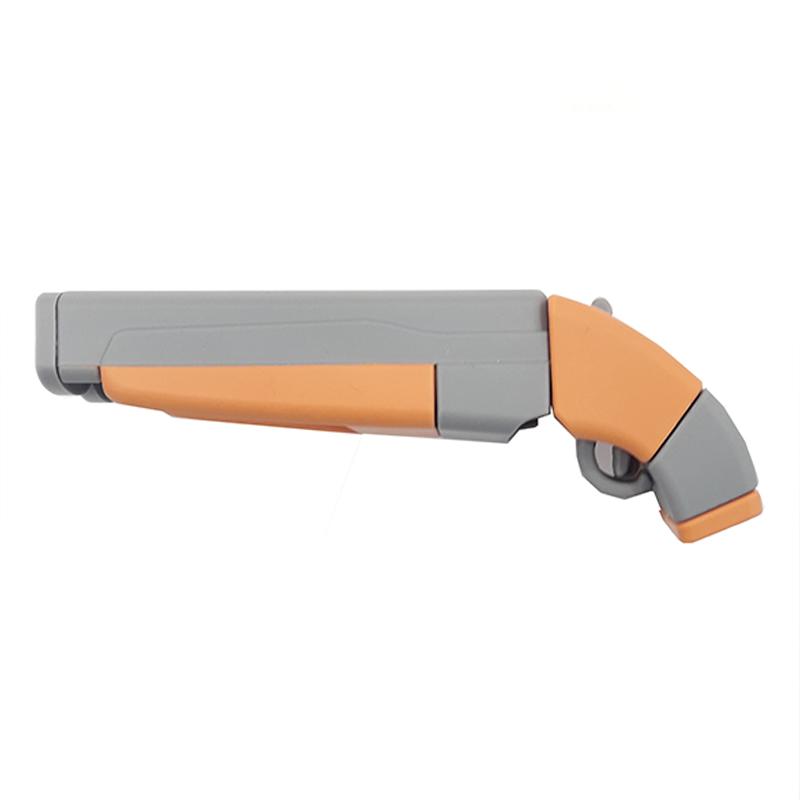 کاور مدل TD-003 مناسب برای کیس اپل AirPod 1 / 2