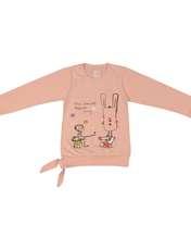 تی شرت دخترانه سون پون مدل 1391358-84 -  - 1