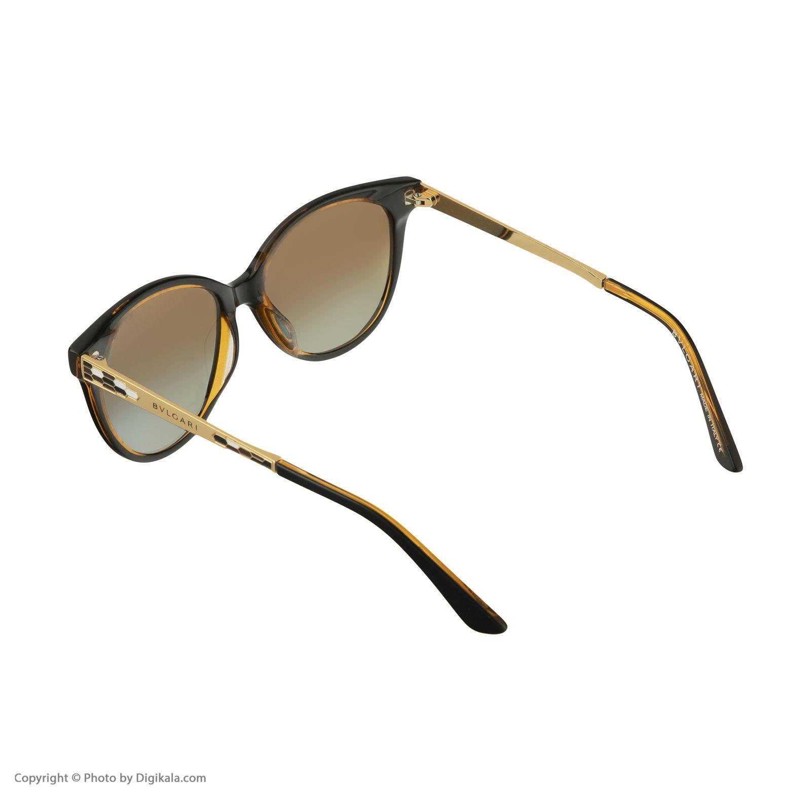 عینک آفتابی بولگاری مدل BL4510 -  - 5
