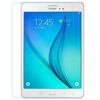 محافظ صفحه نمایش شیشه ای تمپرد مناسب برای تبلت سامسونگ Galaxy Tab A 8.0