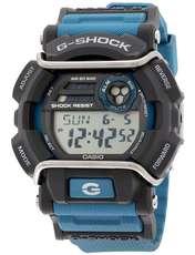 ساعت مچی دیجیتالی مردانه کاسیو جی شاک مدل GD-400-2DR -  - 1