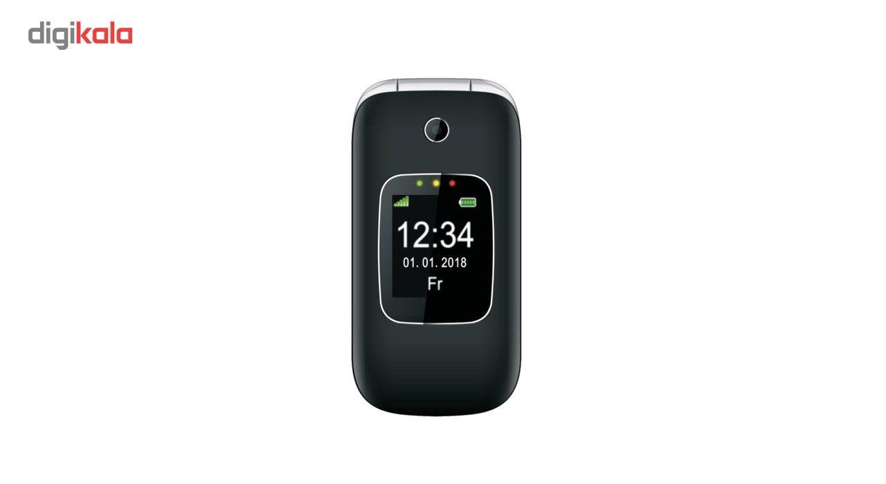 گوشی موبایل اُرُد مدل F240D main 1 1
