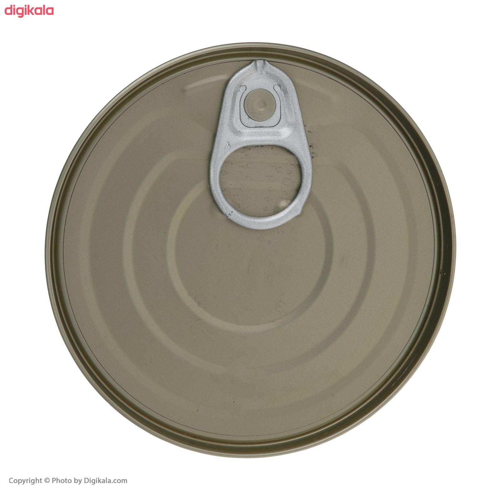 کنسرو ماهی تون دودی در روغن تحفه - 180 گرم main 1 2
