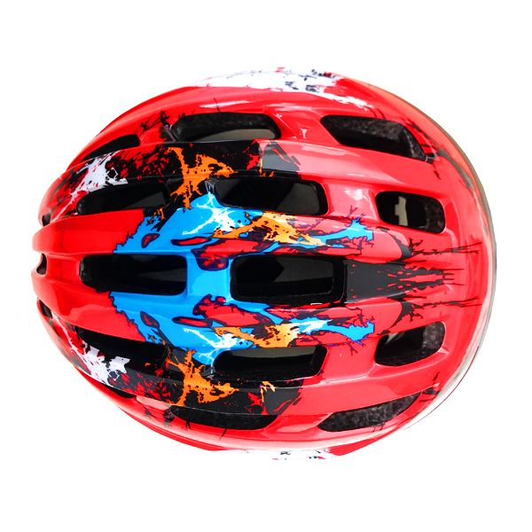 کلاه دوچرخه راکی مدل HB6