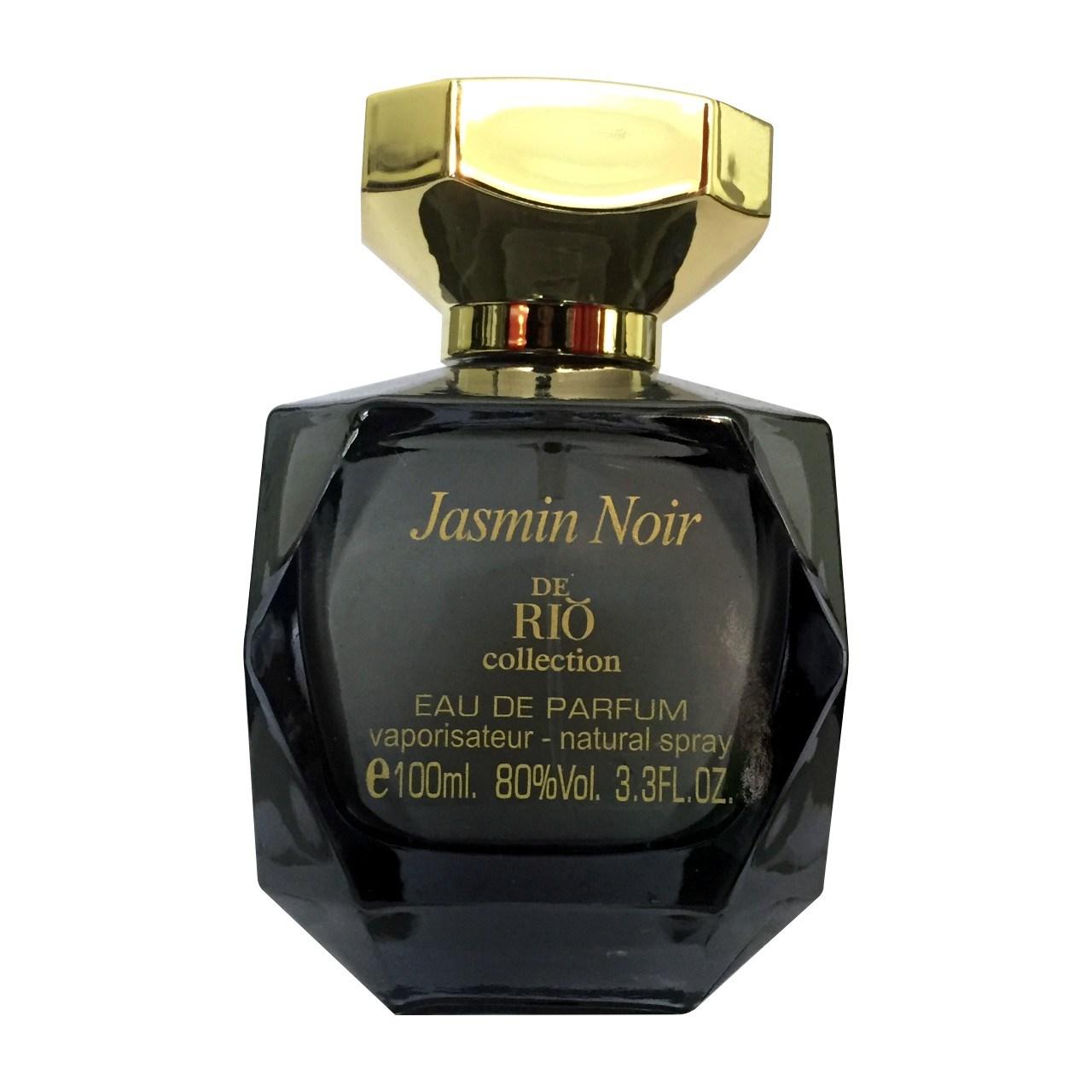 ادو پرفیوم مردانه ریو کالکشن مدل Jasmin Noir حجم 100ml