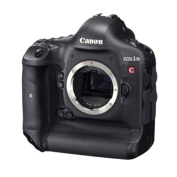 دوربین دیجیتال کانن ای او اس - 1 دی سی