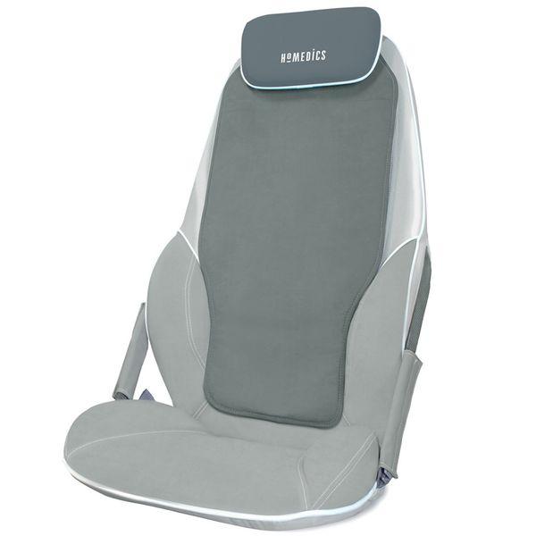 روکش صندلی ماساژور  هومدیکس مدل شیاتسو BMSC-5000H-EU | Homedics Shiatsu BMSC-5000H-EU Massage Seat Cover