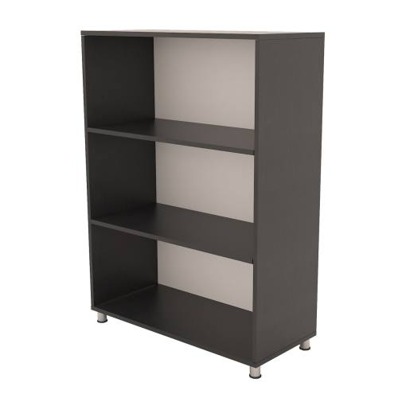 قفسه  ام دی اف سازینه چوب سری هیرو مدل S-S901-D