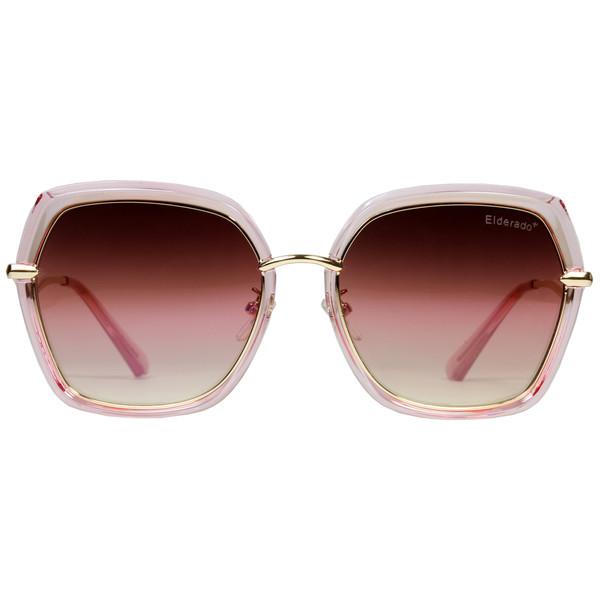 عینک آفتابی زنانه اِلدرادو مدل 6014