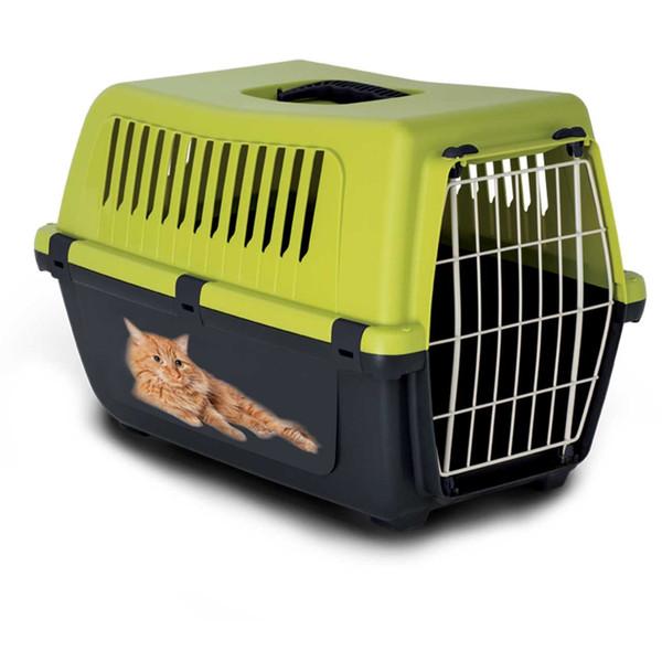 باکس حمل سگ و گربه ام پی مدل طرح دار
