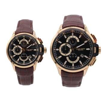 ساعت ست مردانه و زنانه اوشن مارین مدل Z-318Gc5 و Z-318Lc5