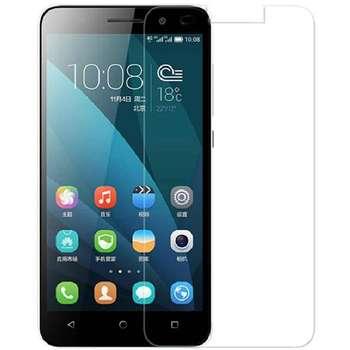 محافظ صفحه نمایش شیشه ای 9H مناسب برای گوشی موبایل هوآوی 4X