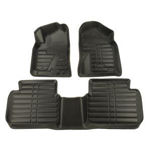 کفپوش سه بعدی خودرو بابل مناسب برای ام وی ام X33