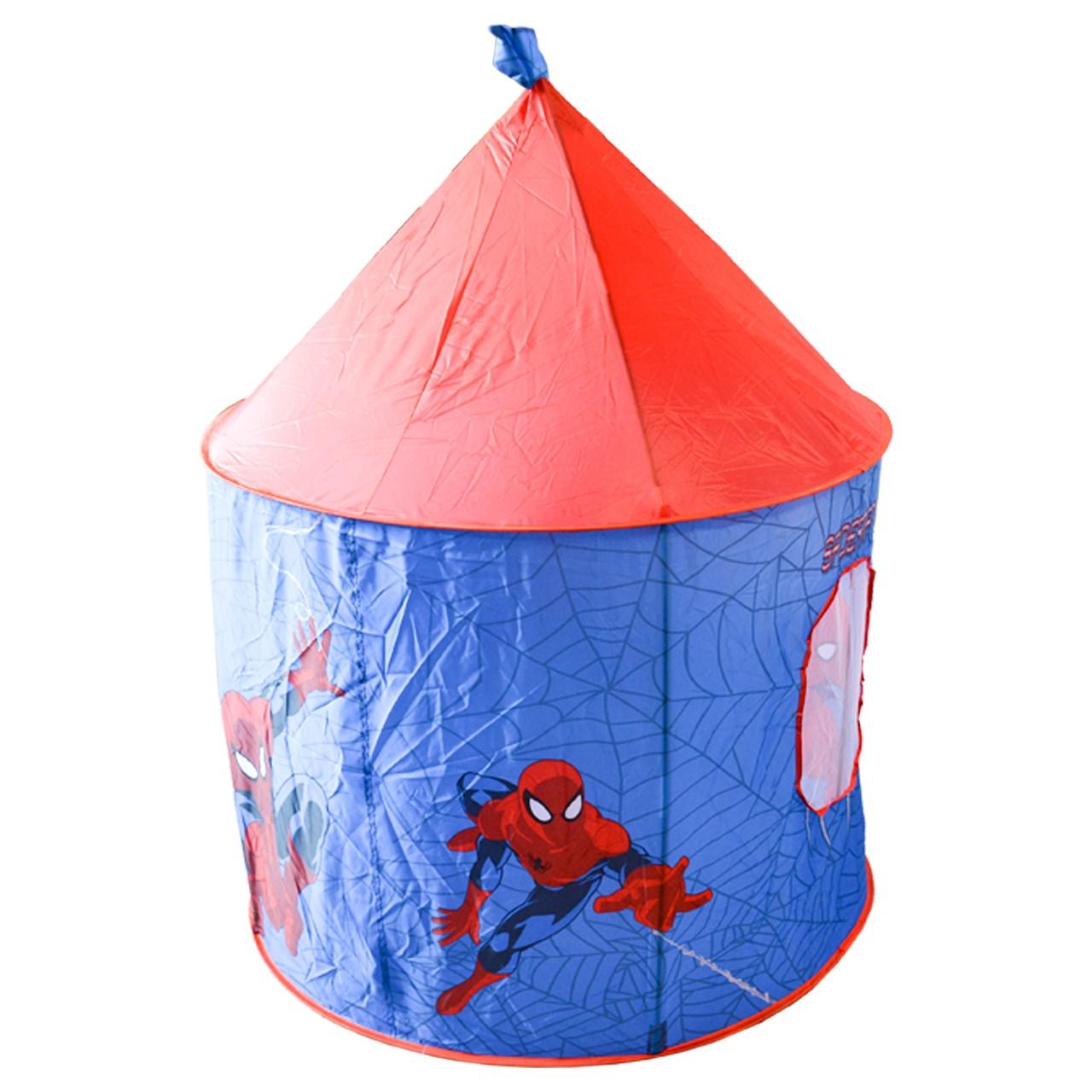 چادر مرد عنکبوتی کد 1608
