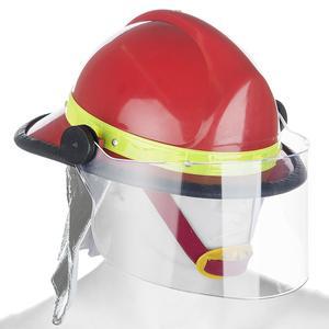 کلاه آتش نشانی