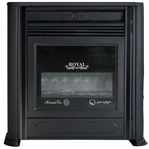 بخاری گازی مروارید سوز شرق طرح Royal Fireplace مدل 9000