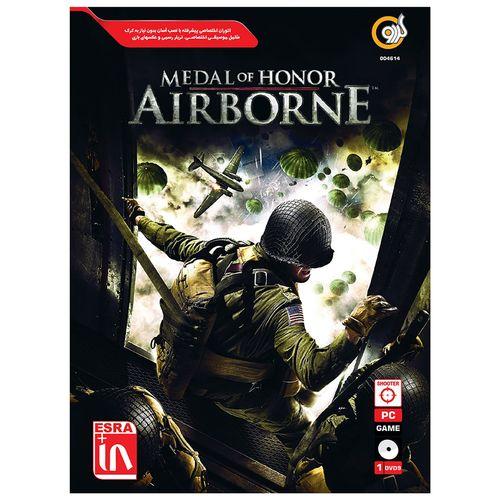 بازی Medal Of Honor Air Borne مخصوص PC