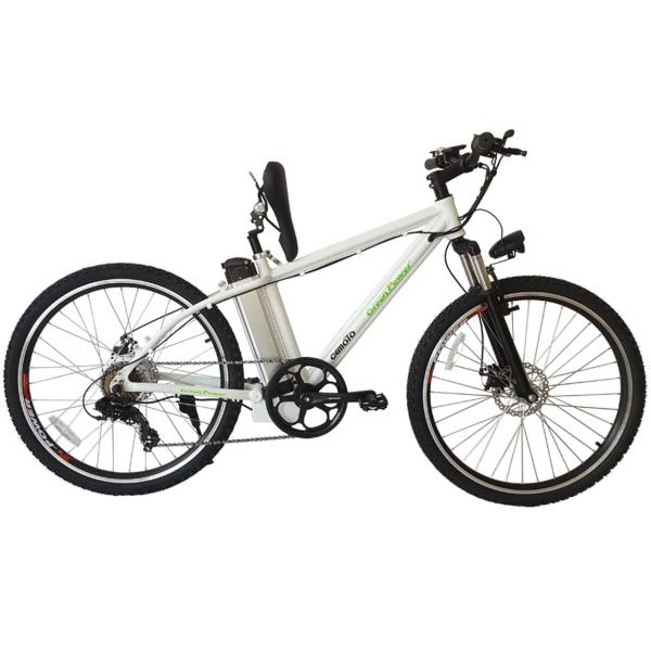 دوچرخه برقی گرین پاور مدل EB-05A-W سایز 26