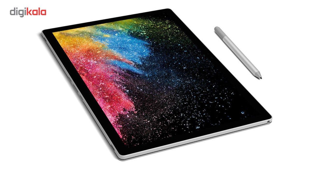 لپ تاپ 15 اینچی مایکروسافت مدل Surface Book 2- C main 1 4