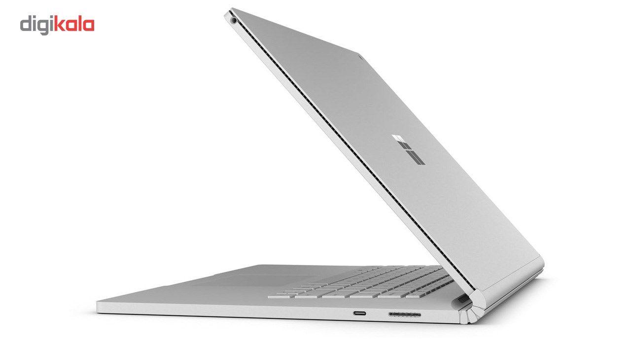 لپ تاپ 15 اینچی مایکروسافت مدل Surface Book 2- C main 1 7