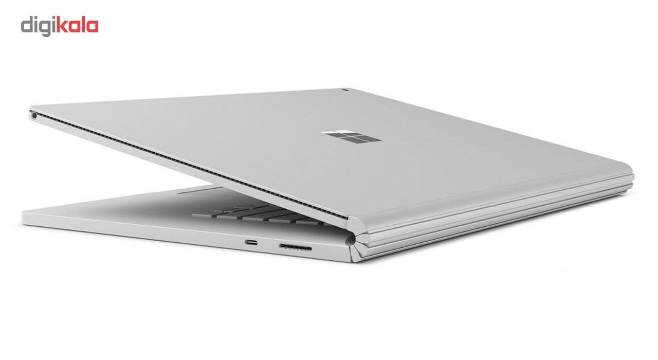 لپ تاپ 15 اینچی مایکروسافت مدل Surface Book 2- C main 1 8