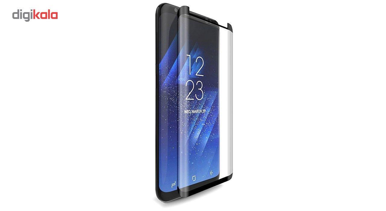 محافظ صفحه نمایش تی پی یو آر جی مدل  Color Line مناسب برای گوشی موبایل سامسونگ  Galaxy S8 Plus main 1 3