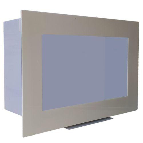 آکواریوم طرح LCD مدل 110