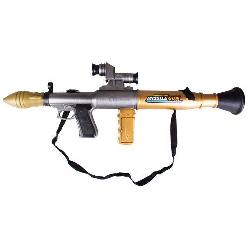 تفنگ اسباب بازی مدل RPG