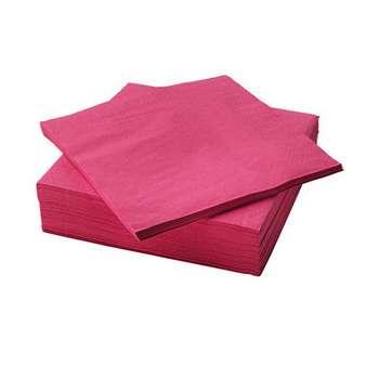 دستمال سفره ایکیا مدل FANTASTISK بسته 50 عددی
