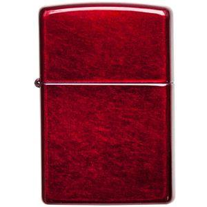 فندک زیپو مدل Candy Apple Red Mt کد 21063
