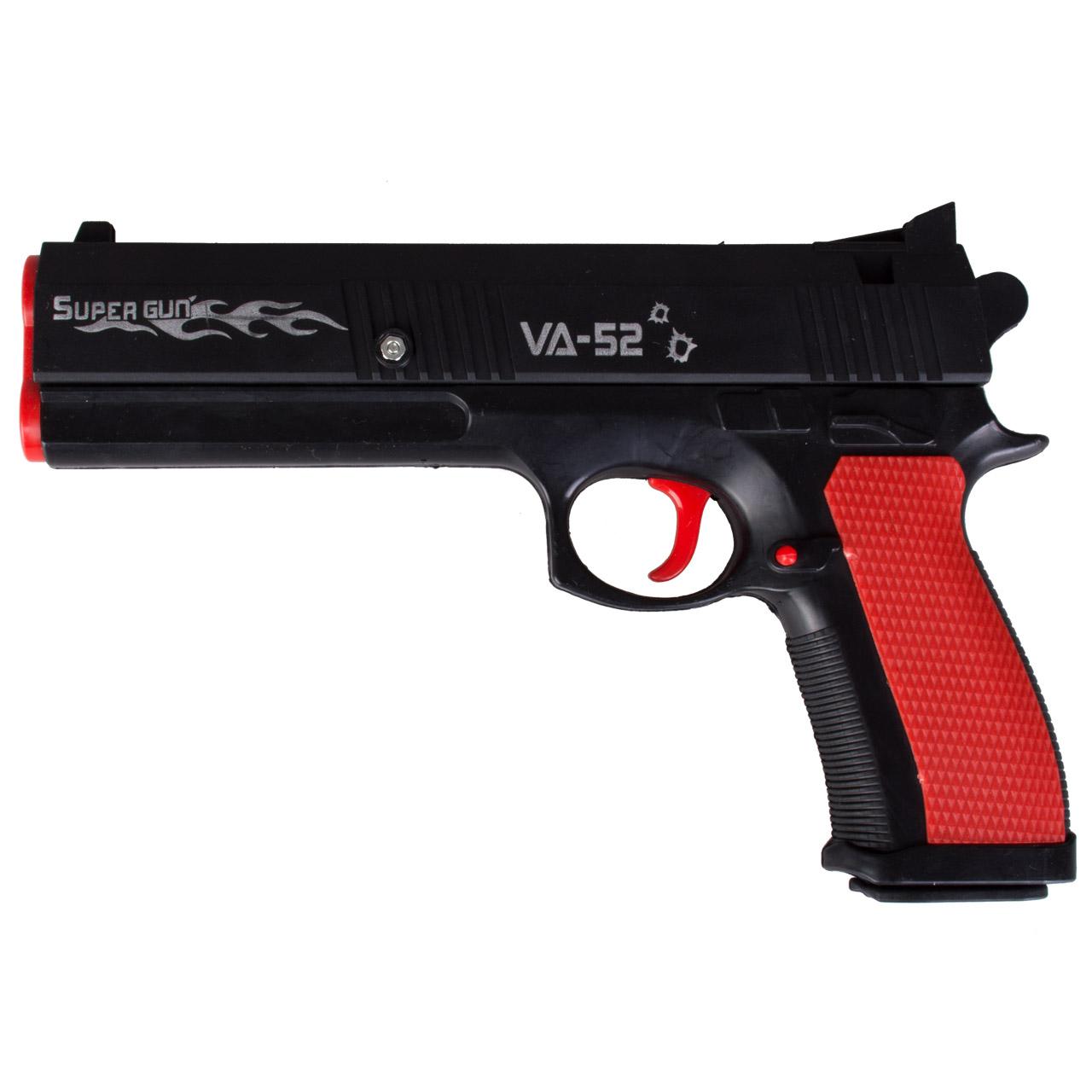خرید                     تفنگ اسباب بازی مدل کلت