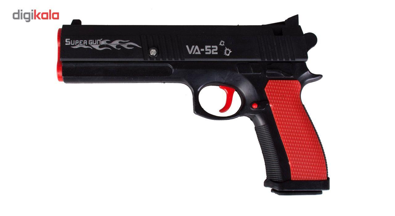 تفنگ اسباب بازی مدل کلت main 1 1
