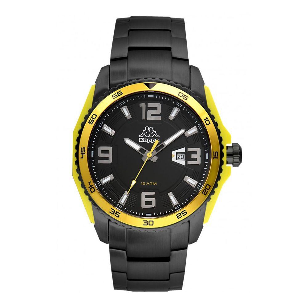 ساعت مچی عقربه ای  کاپا مدل 1407m-d