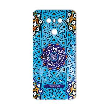 برچسب پوششی ماهوت مدل Slimi design-tile Design مناسب برای گوشی  LG G6