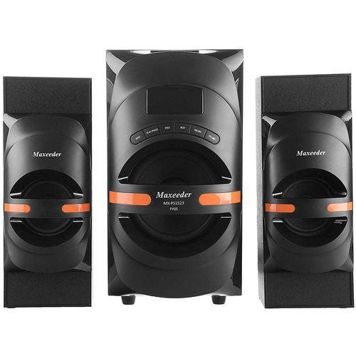 پخش کننده خانگی مکسیدر سری MX-PS1523 مدل FY05