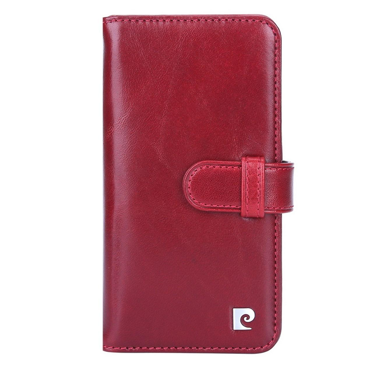 کیف پول پیرکاردین مدل PCL-P09 مناسب برای گوشی آیفون 6 / 6s