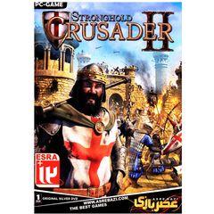 بازی کامپیوتری Stronghold Crusader 2