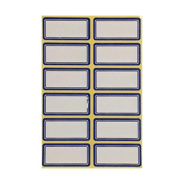 کاغذ یادداشت چسب دار پونز سایز  3.4 × 1.5 سانتی متر