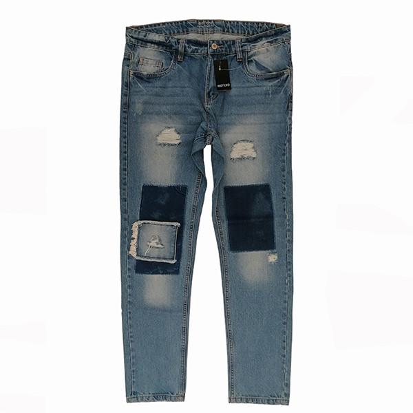 شلوار جین زنانه اسمارا مدل 4242521