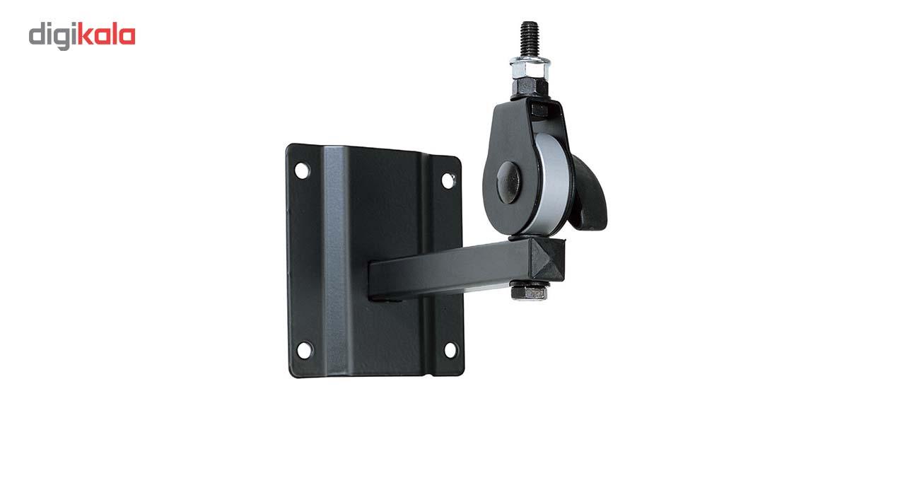 قیمت                      پایه اسپیکر دیواری یورومت مدل 01480