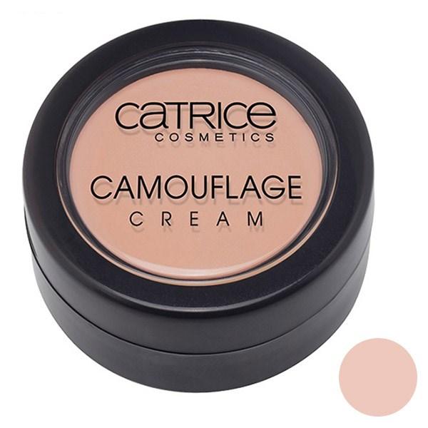 قیمت کانسیلر کاتریس مدل Camouflage Cream 025